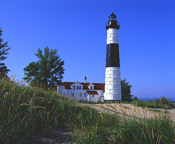 Big Sable Lighthouse, Ludington State Park